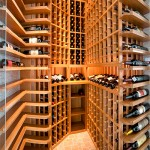 Sustainable Design of Wine Cellars