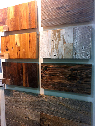 prestressed wood for interior design
