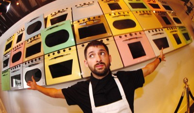 cupcake store interio design johny's