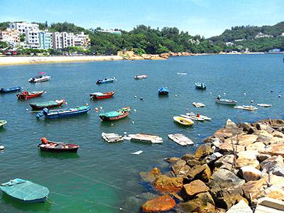 Stanley Promenade Hong Kong