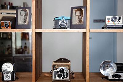 Instagram office interior design