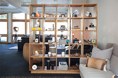 Instagram Office Interior Design
