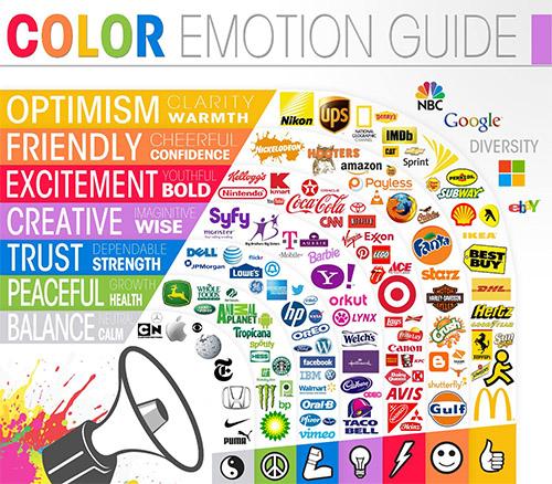 Color Logo Guide