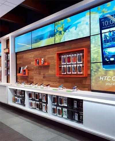 stores interior design remodel