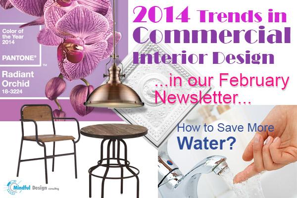 Commercial Interior Design Trends