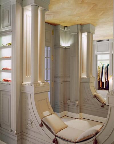 store interior design branding