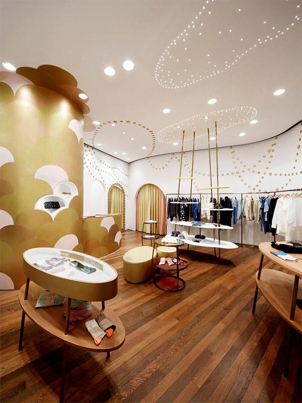 Clothing store interior designs joy studio design for Boutique design consultancy
