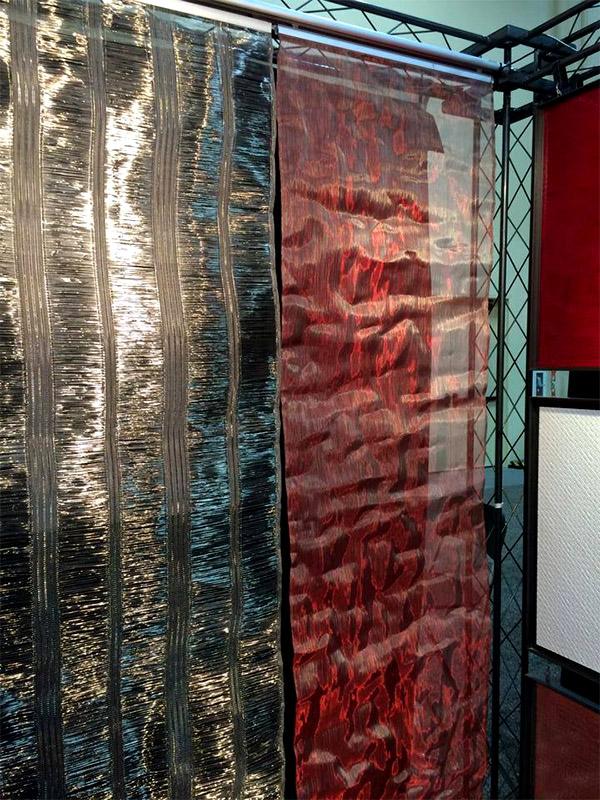 materials inc panels