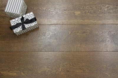 wood flooring selection