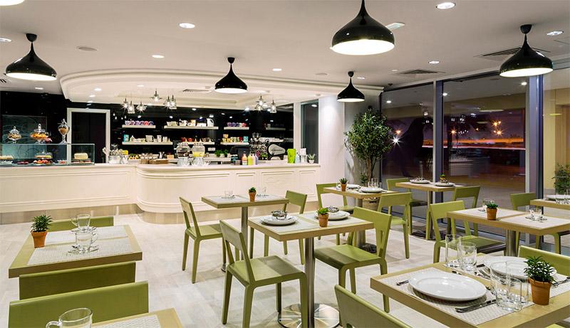 Gourmet Food Emporium Supermarket Interior Design – Commercial Interior Design News - Interior Design Program News MSU Interior Design Alumnus Featured In'Mississippi Magazine'