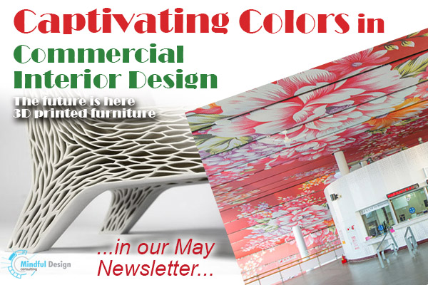 Colors In Commercial Interior Design