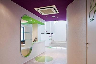 Restaurant Design For Kids