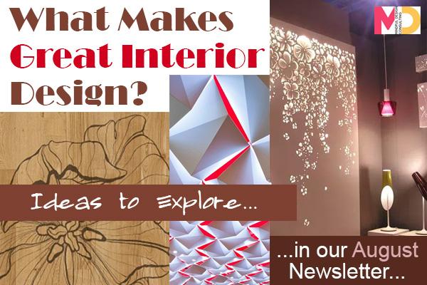 Mindful Design Newsletters