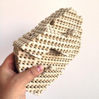 3d Printed Bricks