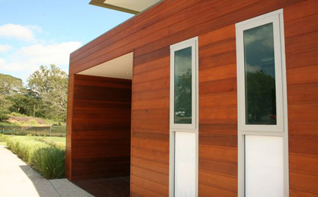 Beautiful Western Red Cedar Siding For Any Application ...