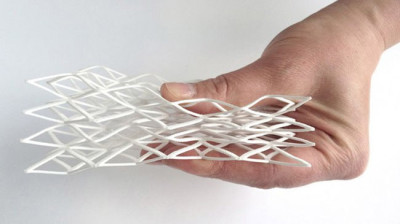 3D Printed Furniture