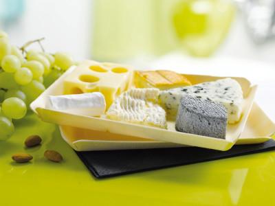 green echo-friendly baking sheet