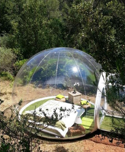 Bubble Room Hotel