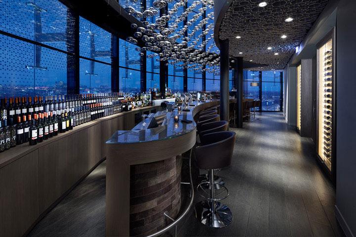 The Interior Design of Fletcher Hotel \u2013 Commercial