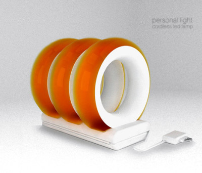 Ambiance Light Rings