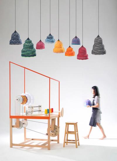 Manual Lamp System