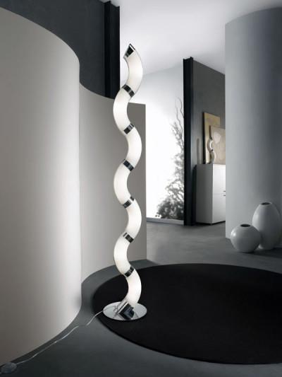 Modular Floor Lamp