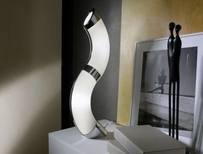 Modular Table Lamp