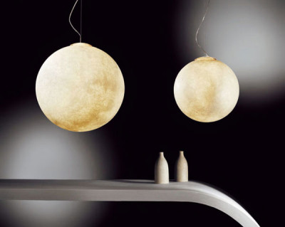 Moon-Pendants