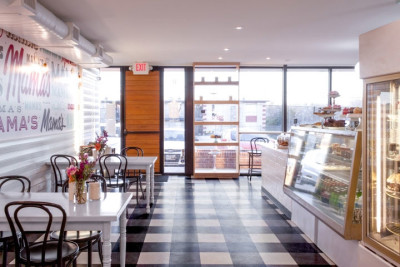 Bakery-Interior