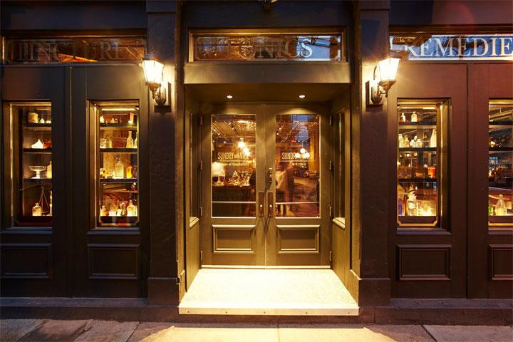 Apothecary-Bar-Entrance