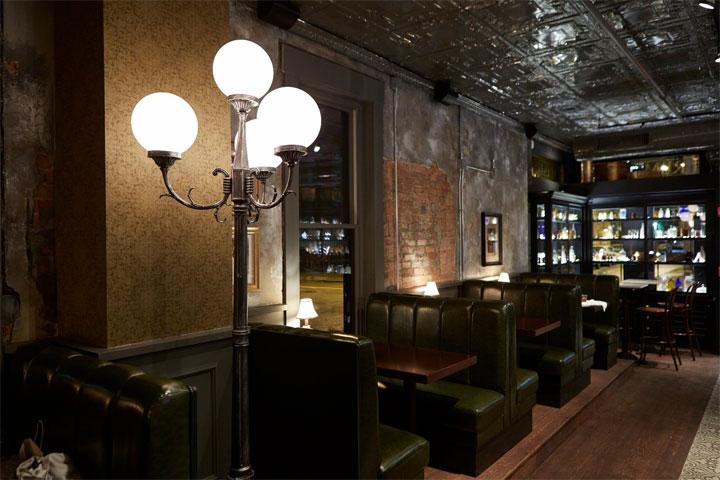 Bar-Street-Light
