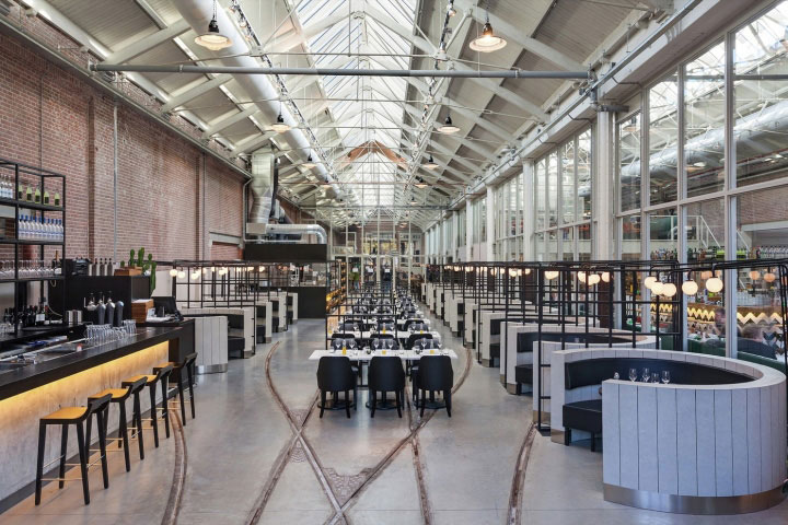 Resturant-Industrial-Design