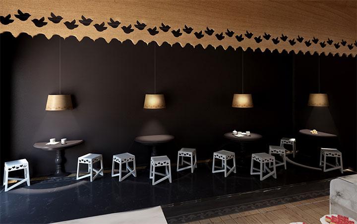 Bakery-Cafe-Design