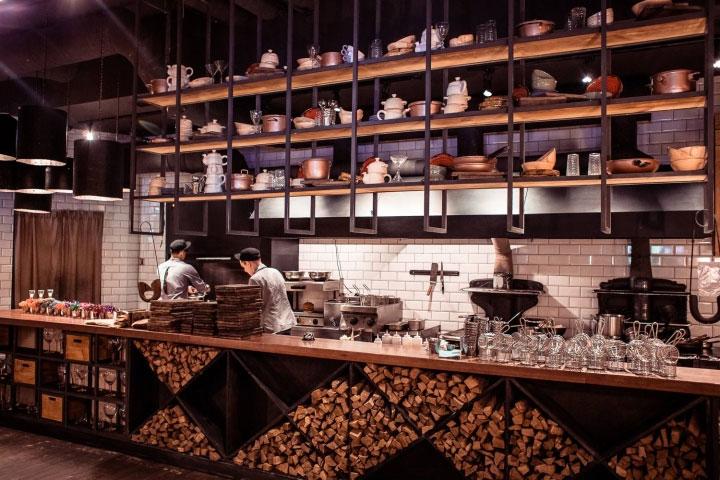 Metal-and-Wood-Storage