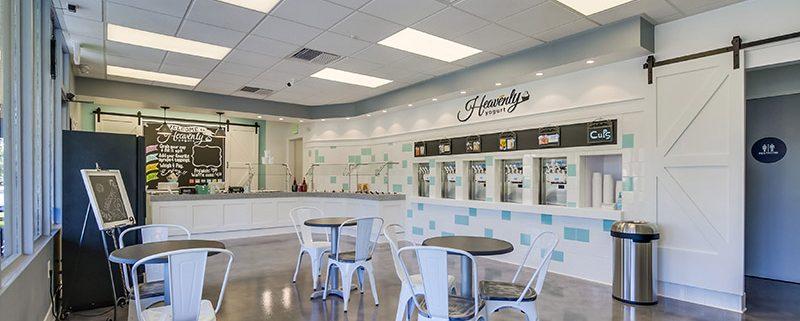Shop Interior Design San Diego