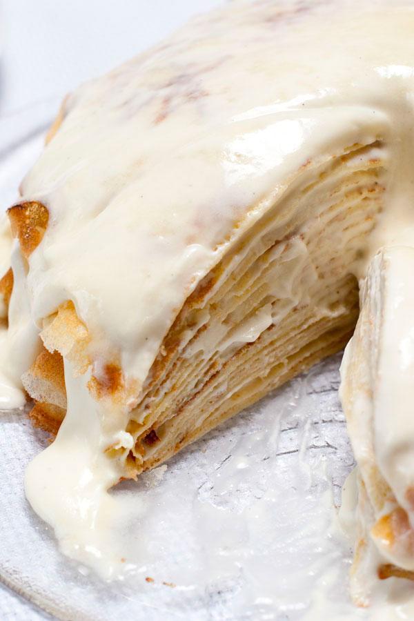 Crepe-Cake - Trendy Desserts