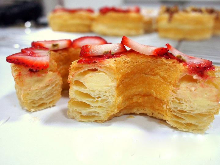 Cronut - Trendy Desserts
