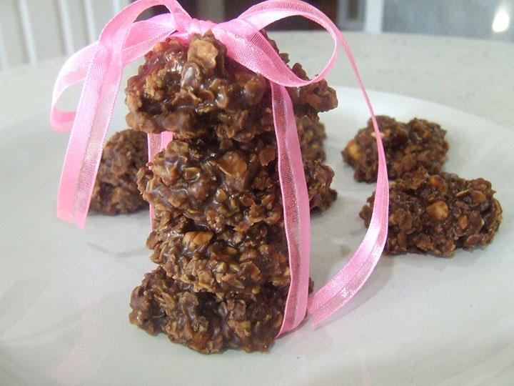 Gluten-Free-Cookies - Trendy Desserts