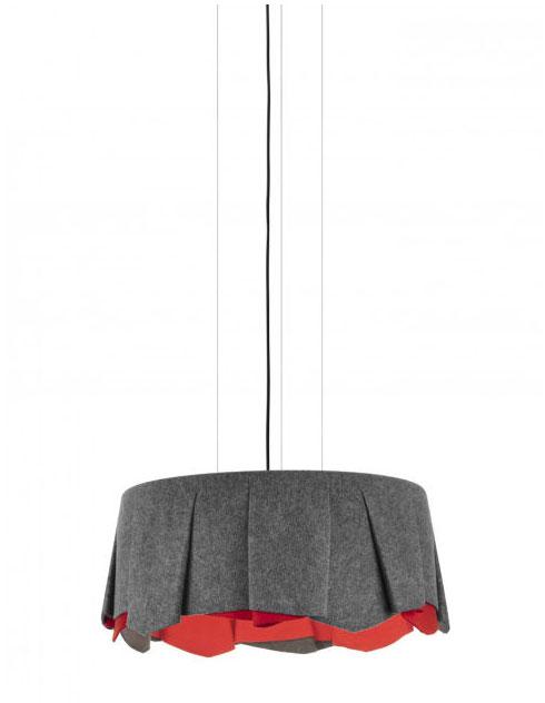 Tutu-Lamp