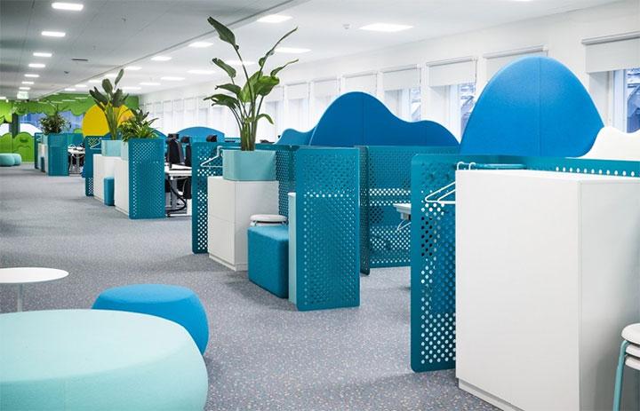Flexible-Office-Design