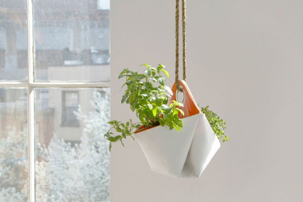 2016 Interior Design Trends - How to Bring Plants Into Interior Spaces