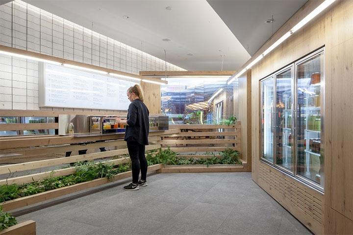 Juice-Bar-Store-Design