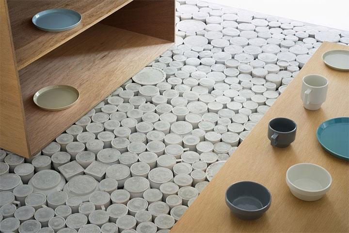 Ceramics-Store-Design