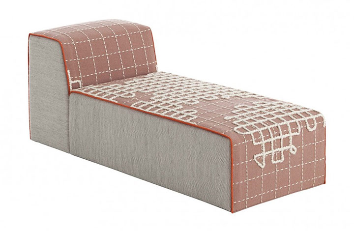 Modular Upholstered Furniture