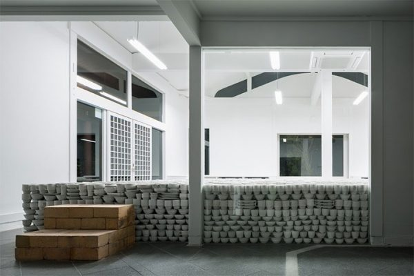 From Pottery to Floor Bricks - How to Incorporate Tradition into Store Design