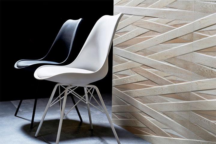 Ceramic Tiles Bas Relief Interior Design Materials