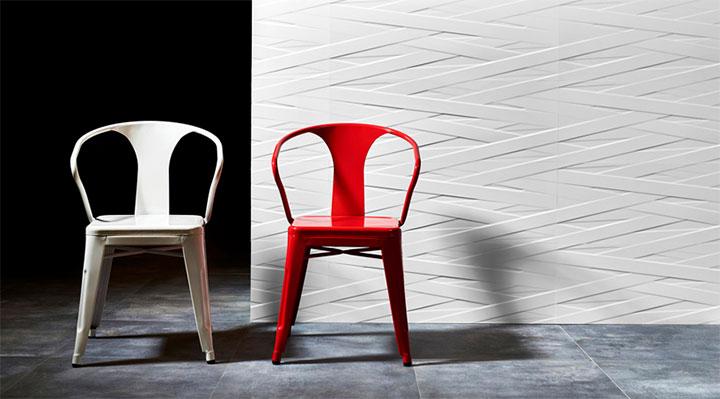Customizable Interior Design Materials Texture And Relief In Ceramic Tiles