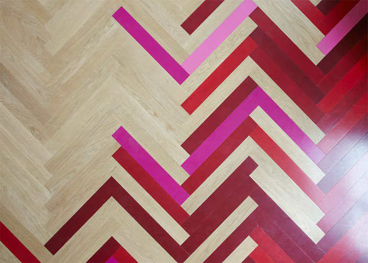 colorful-floor-design