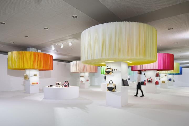 colorful-interior-design-for-fashion-presentation