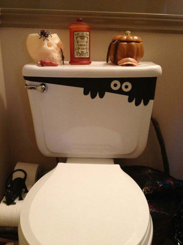 halloween-decor-easy-decals